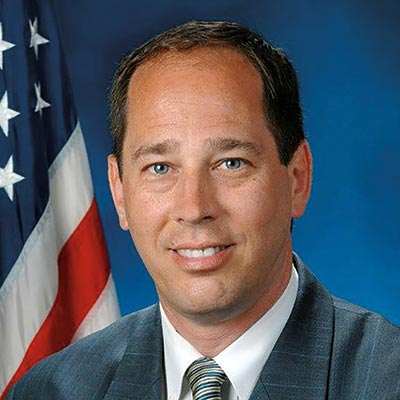 Senator Joe Scarnati, Jefferson and Clearfield Counties, PA